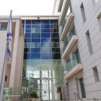 ניקוי מבנה ממשלתי